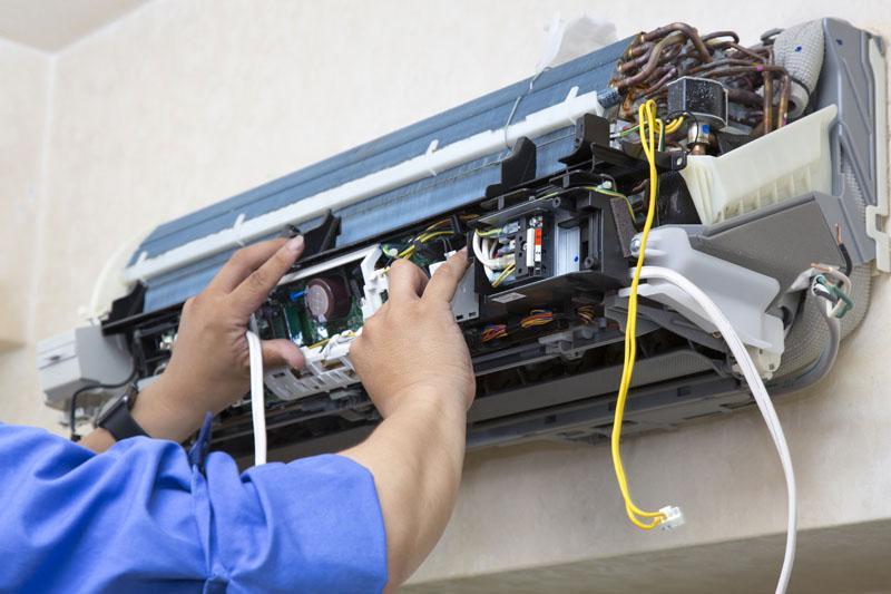 installazione e manutenzione condizionatori