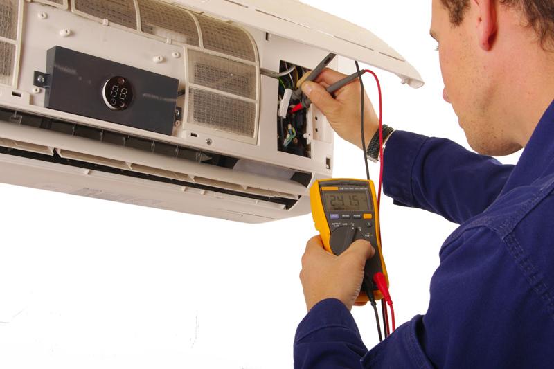 installazione e manutenzione allarme